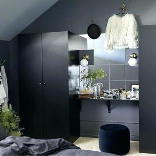 საუკეთესო კარადები თქვენს ლაძინებლებში და მისაღებ ოთახში
