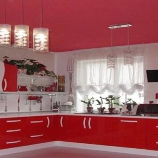 საუკეთესო სამზარეულო თქვენს სამზარეულო ოთახში