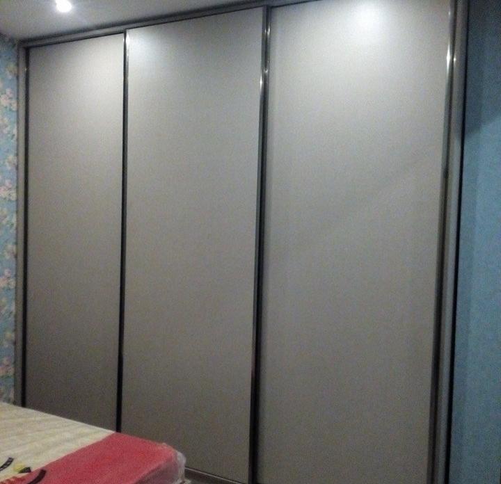 ჩაშენებული კარადები