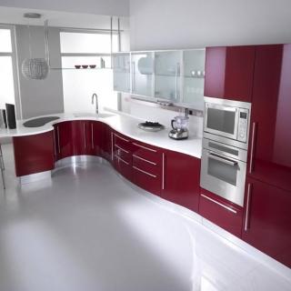 თანამედროვე სამზარეულო